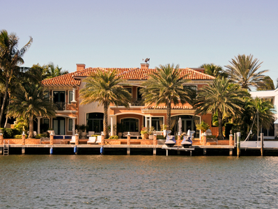 Buying A Tampa Bay Luxury Home